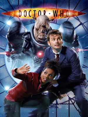 Doctor Who S02E13