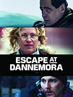 فرار به دانمورا - فصل 1 قسمت 1 - Escape at Dannemora S01E01