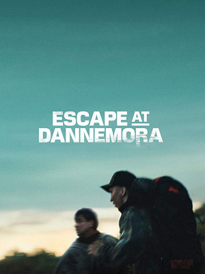 Escape at Dannemora S01E06