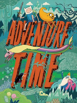 Adventure Time S06E22