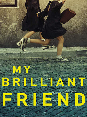 My Brilliant Friend E01S01