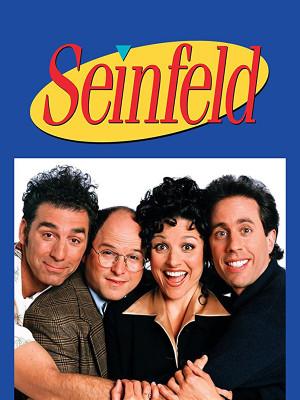 Seinfeld S09E03