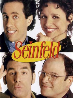 Seinfeld S09E22