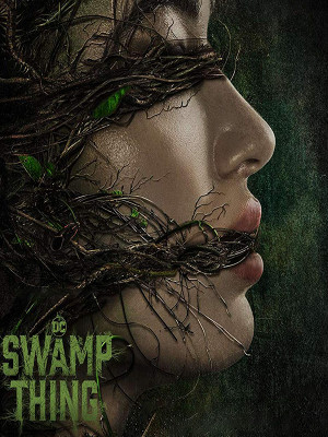 Swamp Thing E01S03