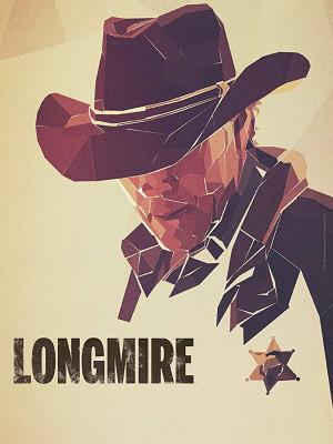 Longmire E01S01