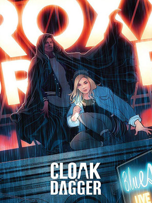 شنل و دشنه - فصل 2 قسمت 8 : دو بازیکن - Cloak & Dagger S02E08