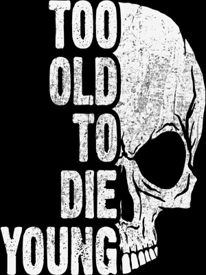 Too Old to Die Young E01S01