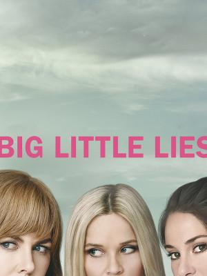 دروغ های کوچک بزرگ - فصل 2 قسمت 2 : یک کلاغ چهل کلاغ
