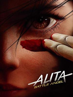 آلیتا : فرشته مبارز