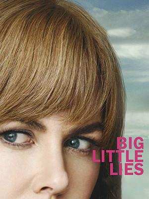 دروغ های کوچک بزرگ - فصل 2 قسمت 4 : او می داند