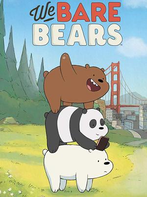 سه کله پوک ماجراجو - فصل 1 قسمت 15 : اشغال کردن خانه خرس ها