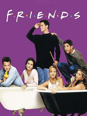 سریال دوستان - فصل 9 قسمت 9 : شماره تلفن ریچل