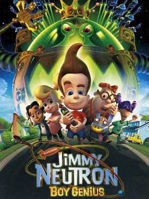 جیمی نوترون پسر نابغه - فصل 1 قسمت 4
