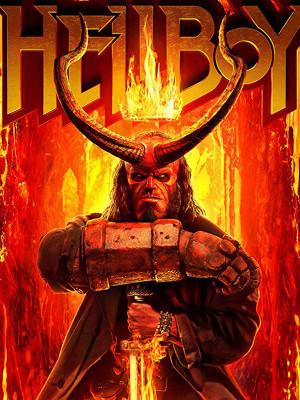 پسر جهنمی - Hellboy