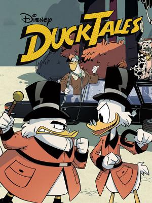 داستان اردک ها - فصل 1 قسمت 4 : قتل عام تولد بیگل!