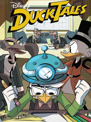 DuckTales S01E05