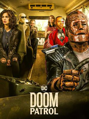 Doom patrol S01E06