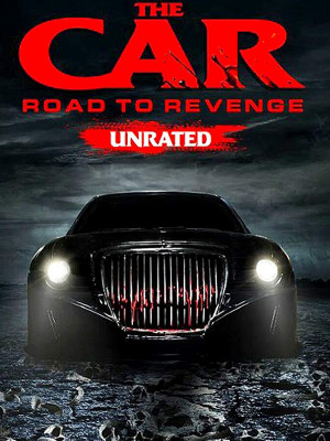 The Car : Road to Revenge