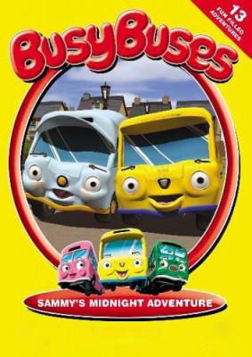 اتوبوس های شلوغ - فصل 1 قسمت 3