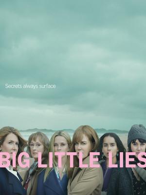 دروغ های کوچک بزرگ - فصل 2 قسمت 6 : مادر بد