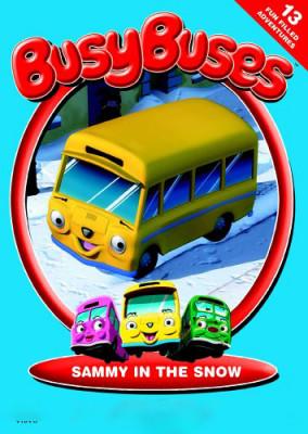 Busy Buses S01E26
