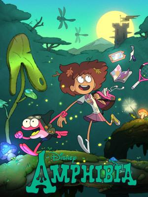 Amphibia S01E01
