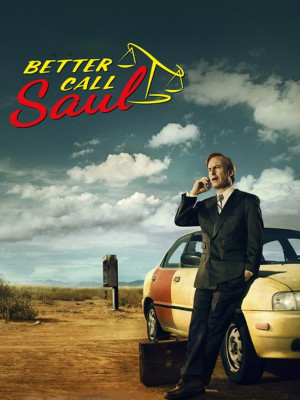 Better Call Saul S03E05