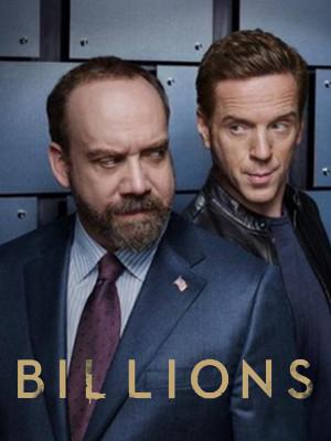 میلیاردها - فصل 4 قسمت 1 : بازی بی نظیر چاکی رود
