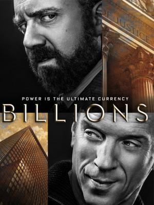 میلیاردها - فصل 4 قسمت 5 : سندوف خوب