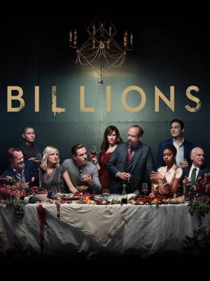 میلیاردها - فصل 4 قسمت 6 : حداکثر تفریح