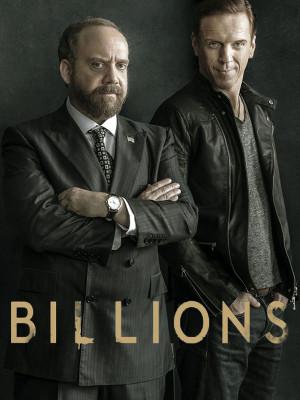 میلیاردها - فصل 4 قسمت 8 : شب مبارزه