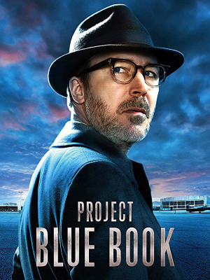 Project Blue Book S01E10