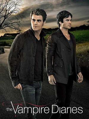 The Vampire Diaries S03E22