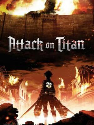 حمله به تایتان - فصل 3 قسمت 21 : حمله ی تایتان