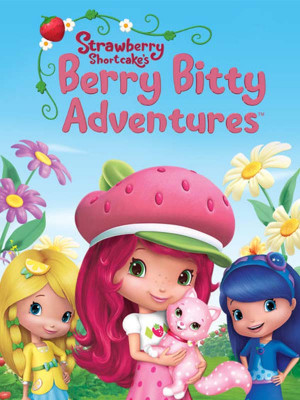 Strawberry Shortcakes E13