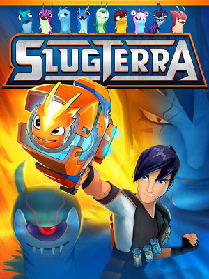 Slugterra S01E16