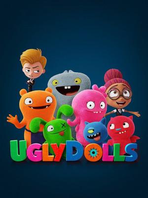 عروسک های زشت - UglyDolls