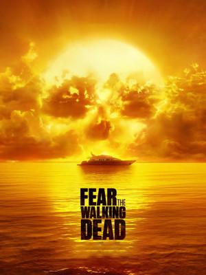 از مردگان متحرک بترسید - فصل 5 قسمت 1 : برای کمک اینجا هستیم