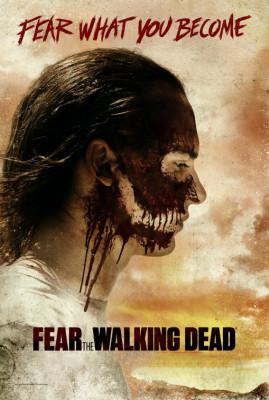 از مردگان متحرک بترسید - فصل 5 قسمت 3 : فریب