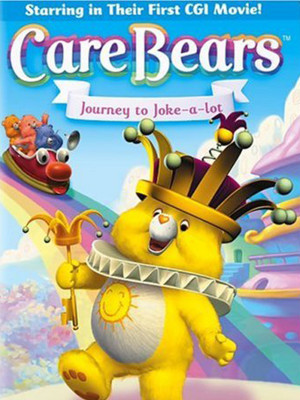 Care Bears : Journey to Joke-a-Lot