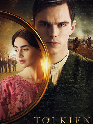 تالکین - Tolkien