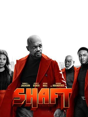شفت - Shaft