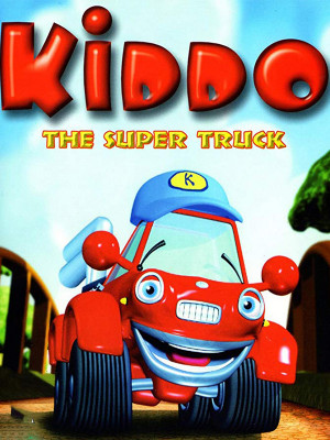 Kiddo the Super-Truck