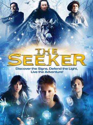 جستجوگر - The Seeker : The Dark Is Rising