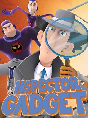 کاراگاه گجت - قسمت 17 - Inspector Gadget E17