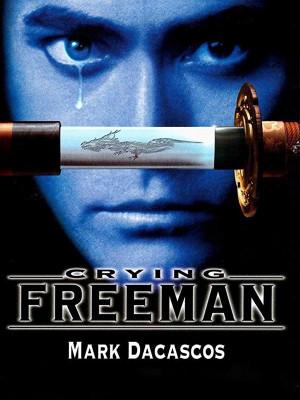 Crying Free Man