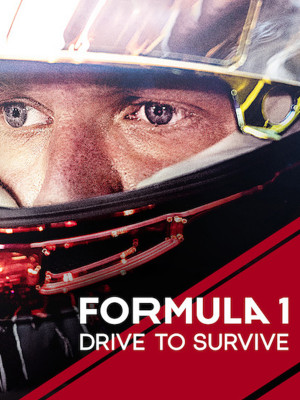 Formula 1 : Drive to Survive S01E01