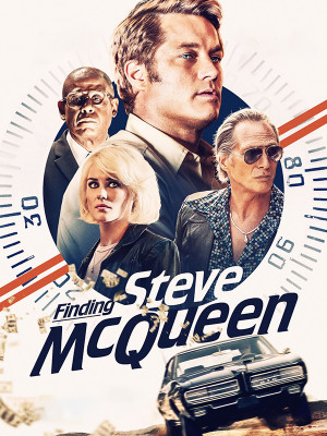 در جستجوی استیو مک کوئین - Finding Steve McQueen
