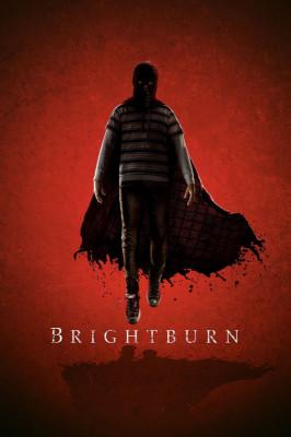 برایت برن - Brightburn