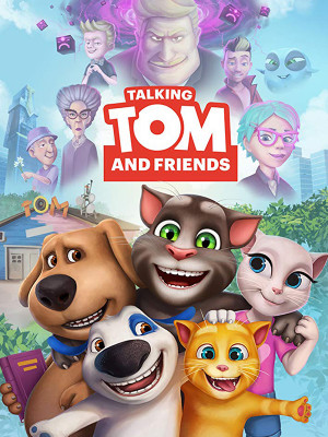 تام سخنگو - قسمت 2